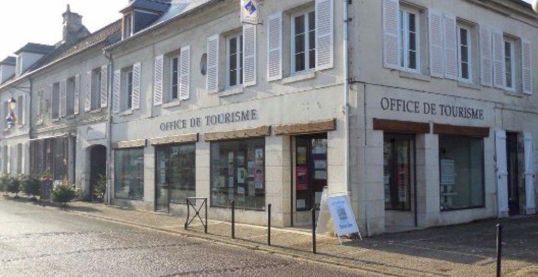 Office de tourisme Pierrefonds
